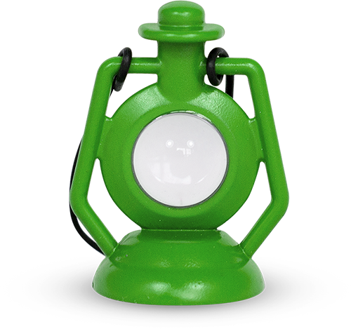 An image of miniature lantern